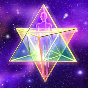 Merkabah Meditation