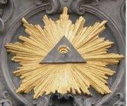 Blazing Star of Masonry