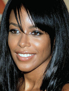 Aaliyah Dana Haughton: Plane crash on August 25, 2001