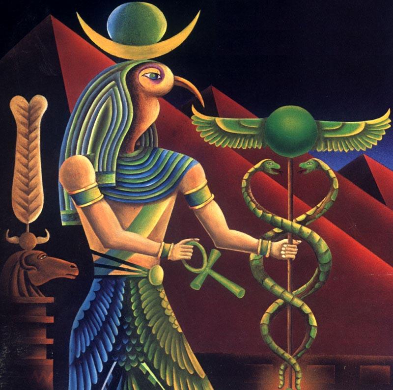 Thoth
