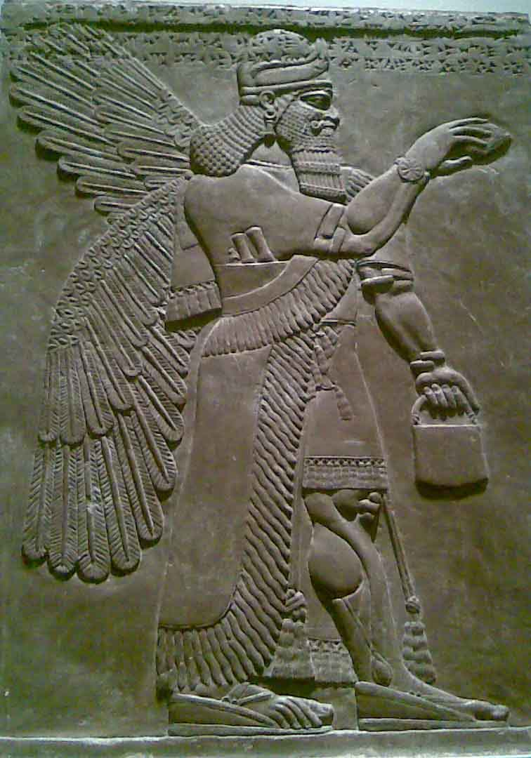 mesopotamian religion Located in the tigris-euphrates valley was the land of mesopotamia it was here that the world's first cities were founded between 4000 – 3500 bc by the sumerian.