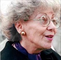 Dr. Helen Cohn Schucman