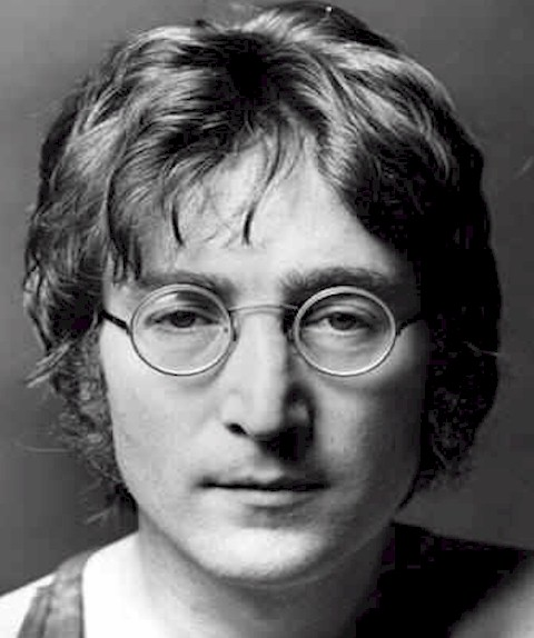 Jon Lennon: assassinated on December 8 1980