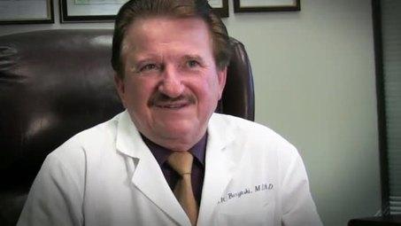 Dr. Burzynski