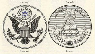 William Barton's vision of America's Great Seal
