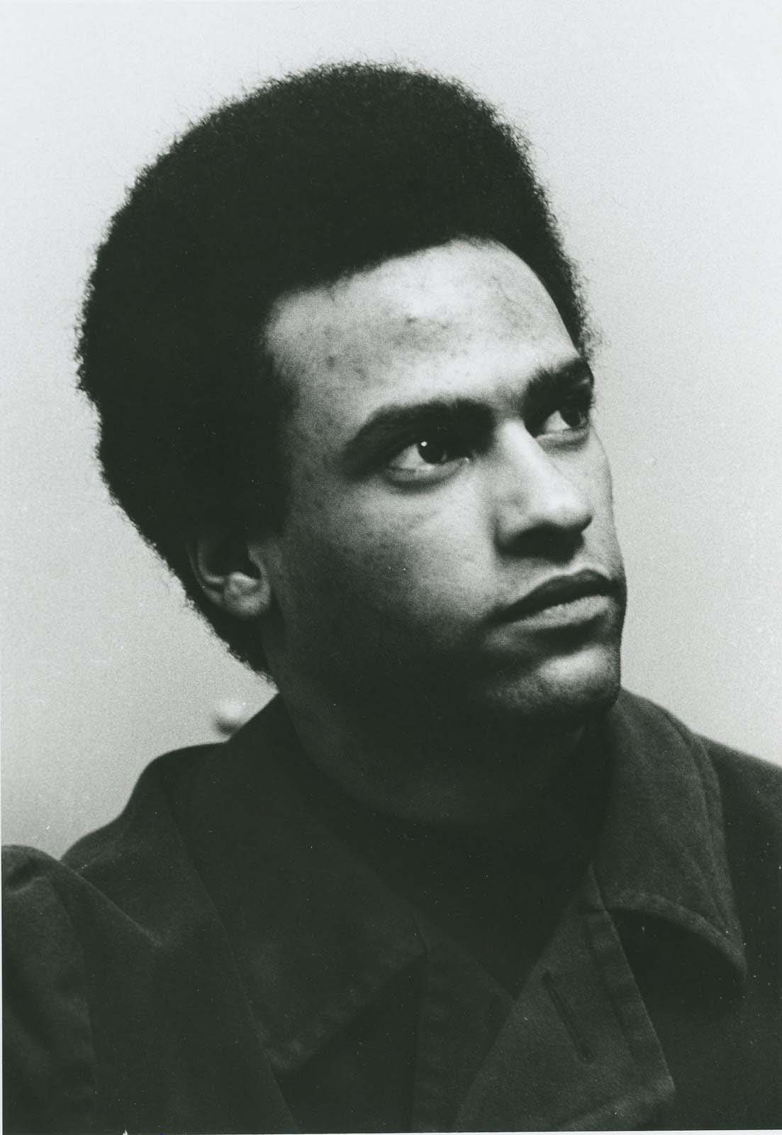Huey P. Newton: assassinated on August 22, 1989