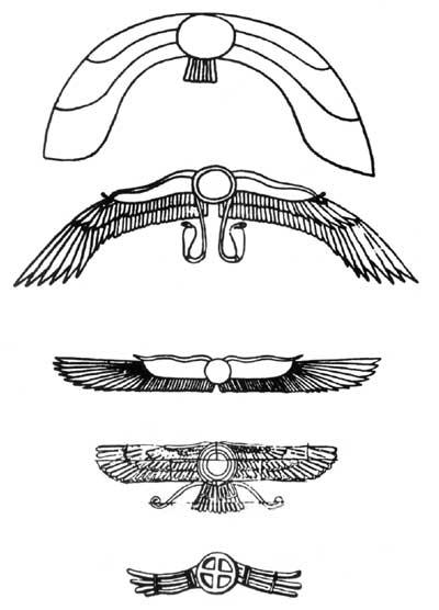 Movie Prometheus Analysis Symbols