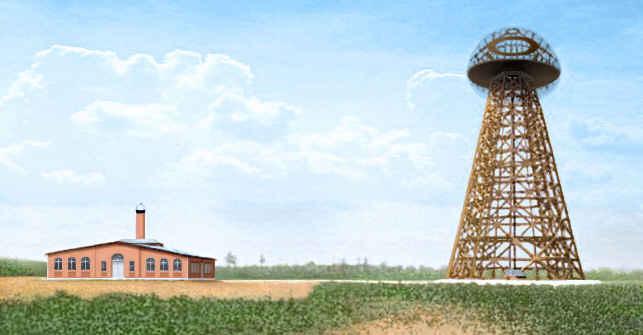 Tesla Free Energy >> Free Energy Nikola Tesla