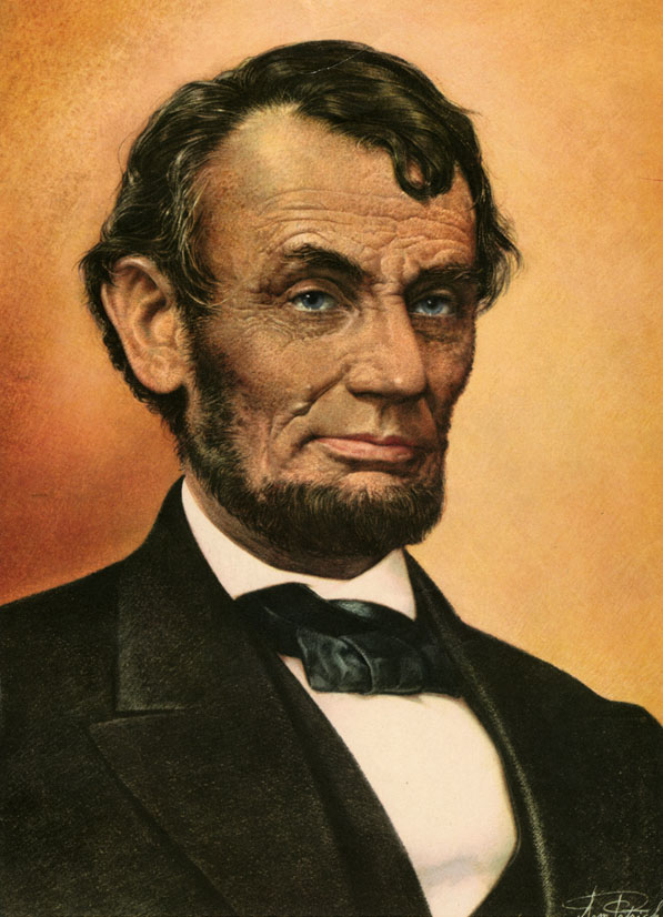 Abraham Lincoln: assassinated on April 15, 1865