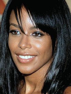 Aaliyah Dana Haughton: Plane crash on August 25, 2001