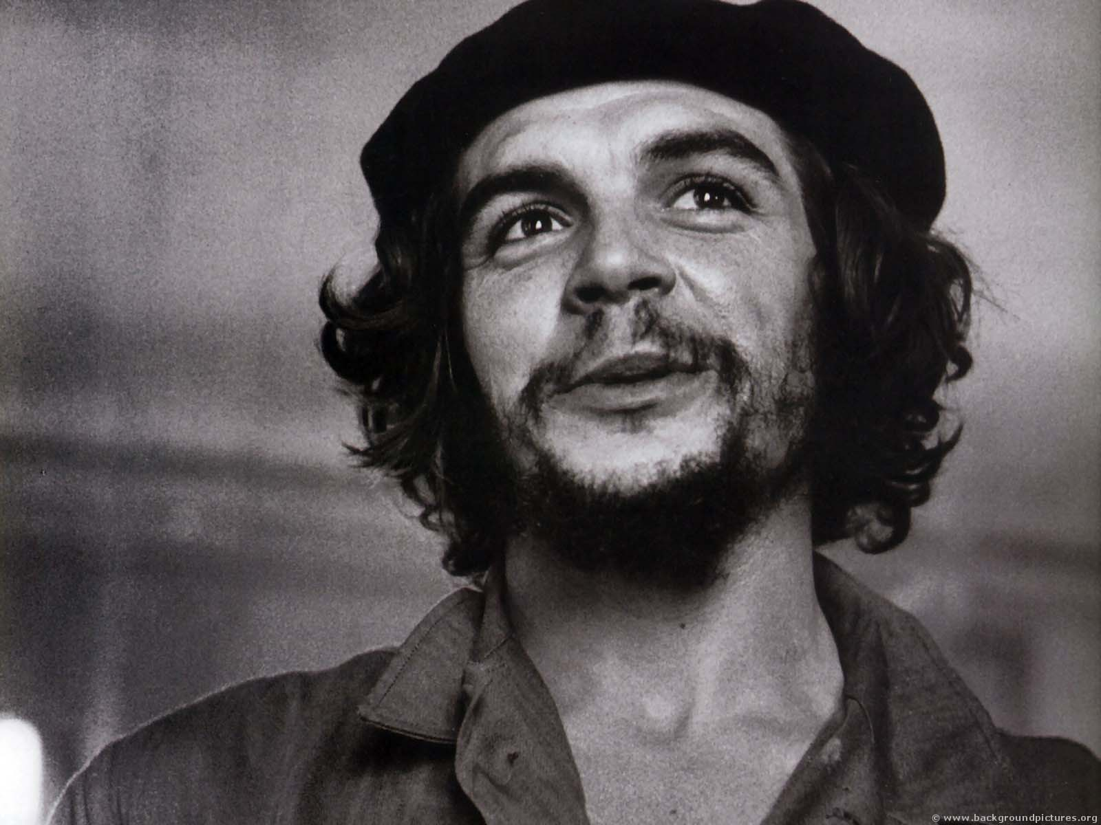 Ernesto ¨Che¨ Guevara: assassinated on October 9, 1967