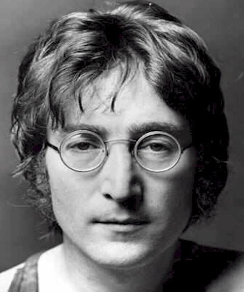 Jon Lennon: assassinated on December 8 1980
