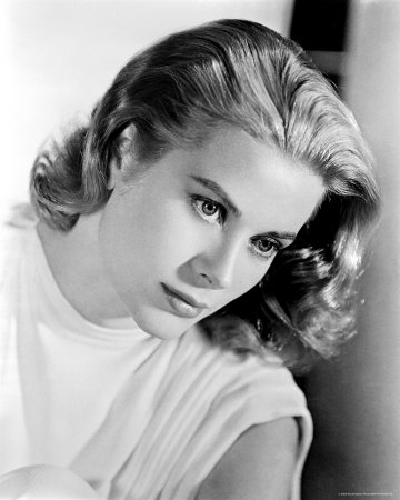 """Actress Grace Kelly: Car """"accident"""" & died on September 14, 1982"""