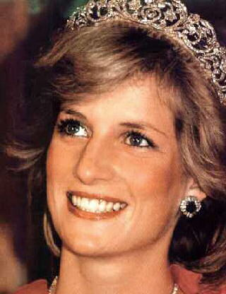 Diana Princess of Wales: died in a car ¨accident¨ on August 31, 1997