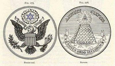William Barton's vision of America's Great Seal